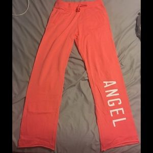 Victoria's Secret sweatpants, size XS